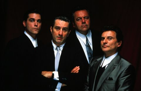 11 killer Goodfellas quotes: Do they amuse you?
