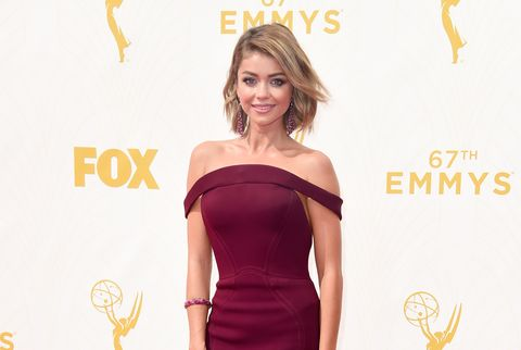 Modern Family S Sarah Hyland Reveals She Wore Extensions As Haley To Hide Her Hair Loss