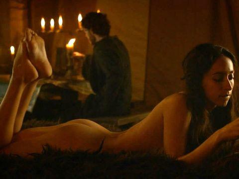 margaery nude