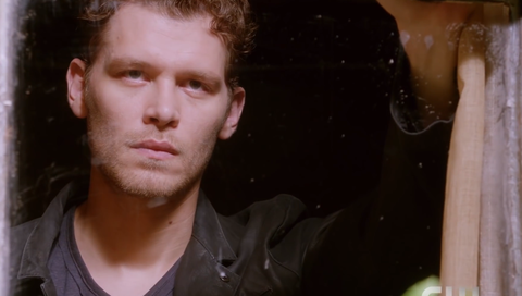 The Originals star Joseph Morgan lines up TV comeback
