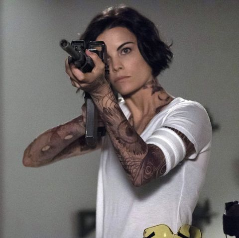 NBC confirms whether Blindspot will be back for season 5