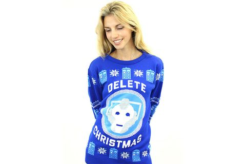 df5662449486 9 techy Christmas jumpers to help you get your nerd on this festive season