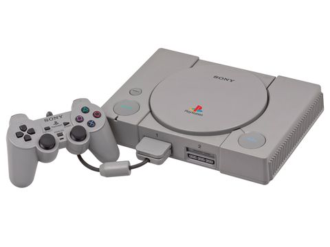 PlayStation at 20: Sony's greatest games