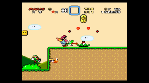 20 things you didn't know about Yoshi