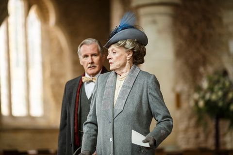 Downton Abbey movie cast, trailer release date and plot