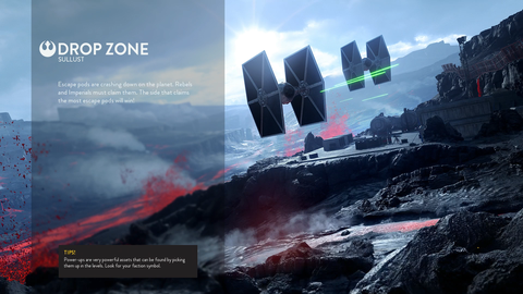Star Wars Battlefront beta: All the info