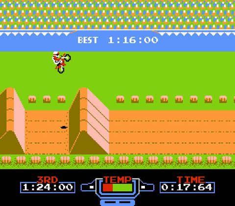 30 best NES games, from Mario to Zelda