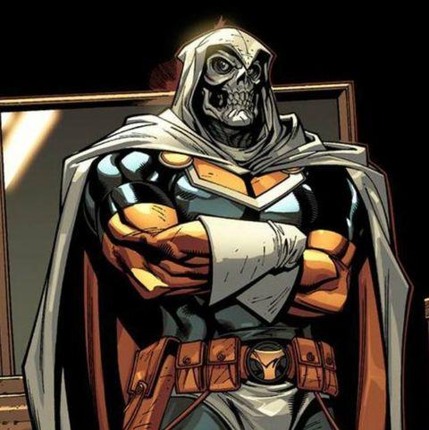 Is Taskmaster The Villain Of The Mcu S Black Widow Movie