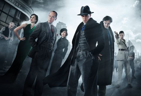 Jekyll and Hyde gets Sunday evenings ITV slot