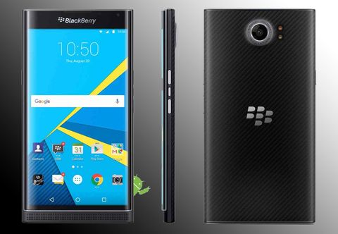 BlackBerry Priv release date, features, price and everything you