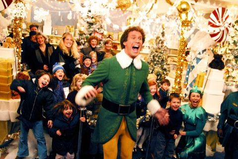Will Ferrell Thought Elf Would Ruin His Career