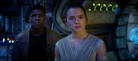 Star Wars: Average fan is 34-year-old man