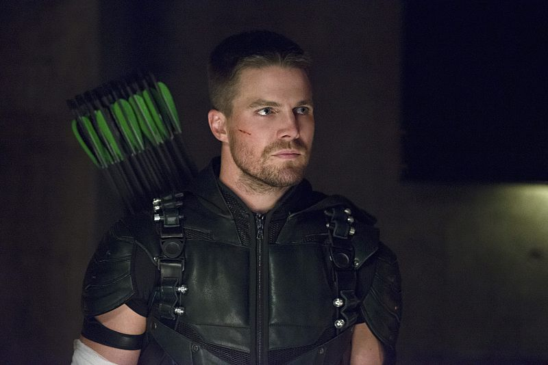 Arrow season 8 will see return of a major original character