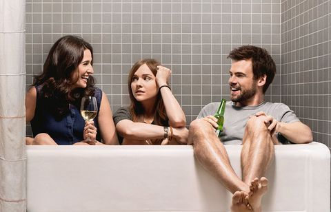 Amazon Prime Video will launch acclaimed comedy Casual in the UK