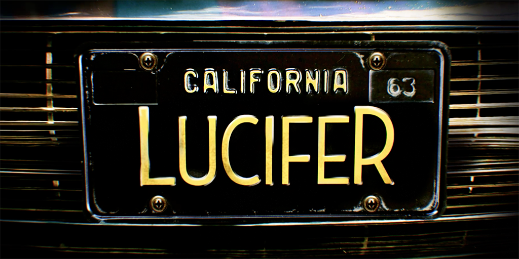 Lucifer Prime