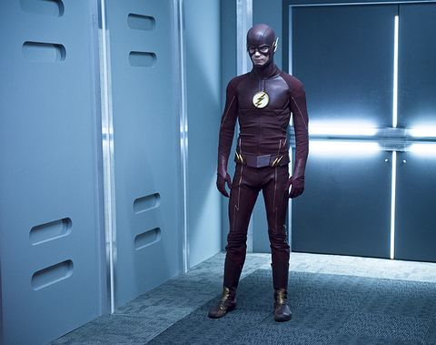 The Flash season 2 is bringing back an old character - and you won't  believe who it is