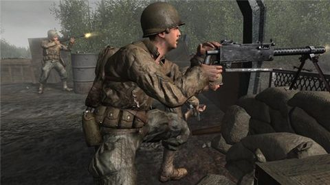 Ranking the Call of Duty games from worst to best: WWII or