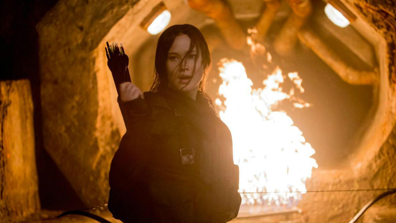 The Hunger Games Stream And Watch Full Film Online