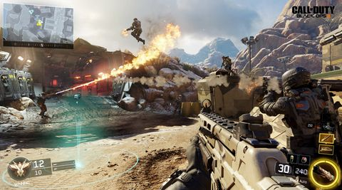 Black Ops 3 guide: 7 tips for mastering Call of Duty's