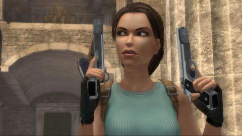 Tomb Raider games ranked: Which of Lara Croft's twin-pistol
