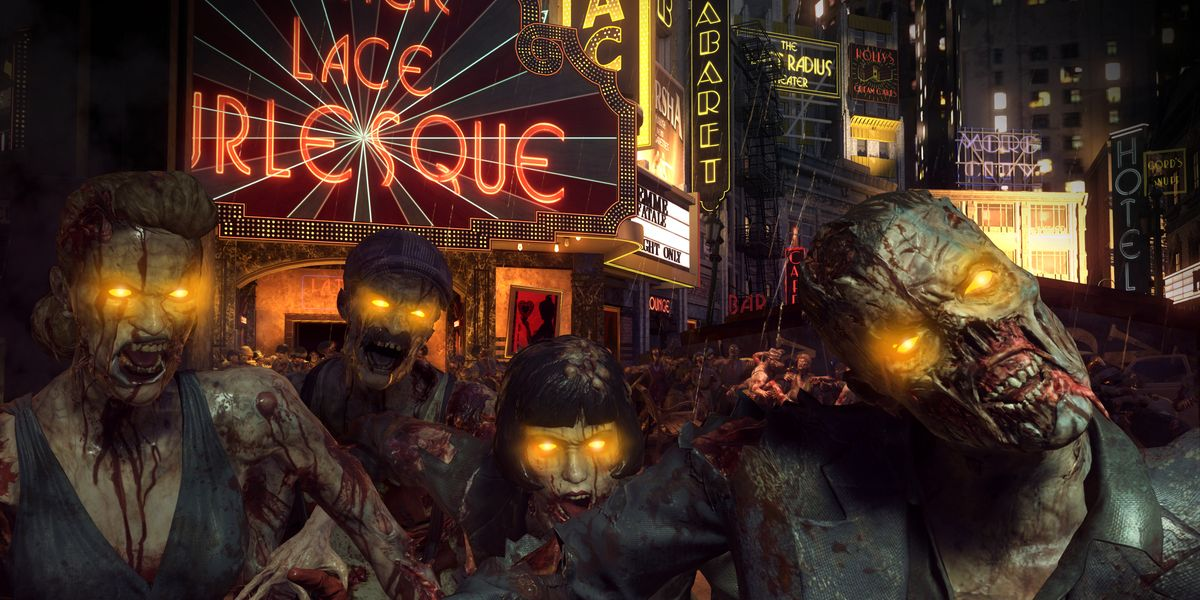 Call Of Duty Black Ops 3 Zombies Guide 5 Tips For Surviving The