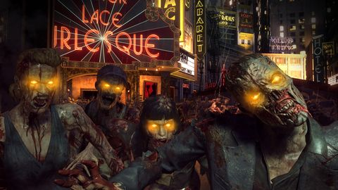 Call of Duty: Black Ops 3 Zombies guide: 5 tips for ...