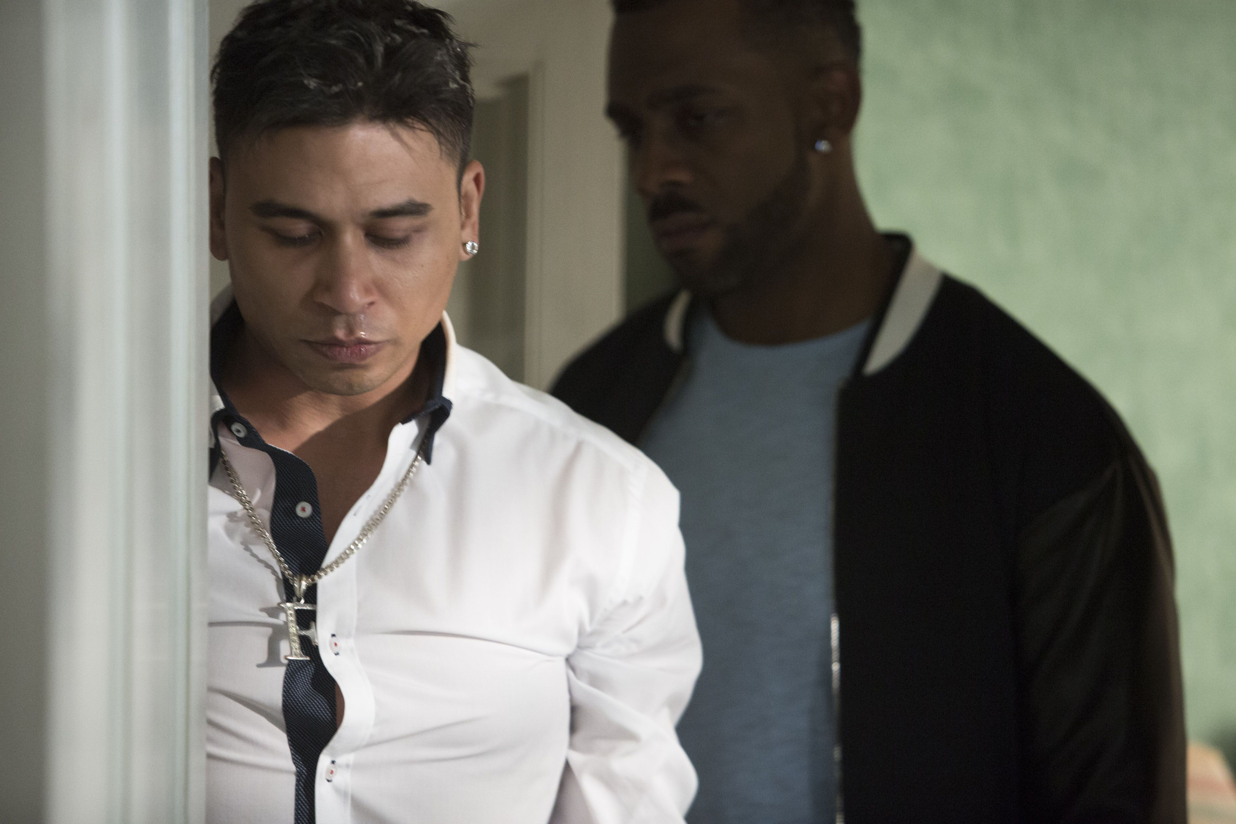 Former EastEnders star Ricky Norwood reckons Fatboy could