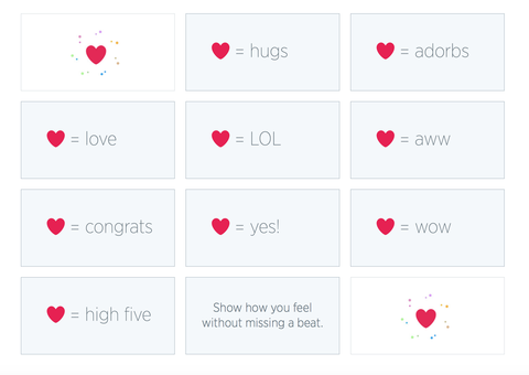 You can already remove the hearts and bring back star icons on Twitter