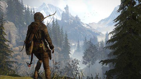 Rise of the Tomb Raider review: Nathan Drake, who? Lara