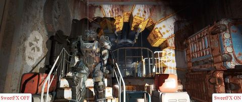 Fallout 4 mods will download with a click on Xbox One and PS4