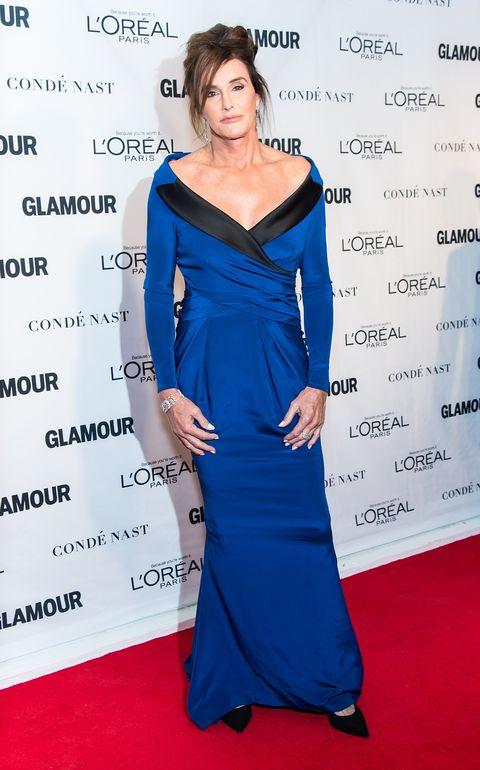 Clothing, Dress, Cobalt blue, Shoulder, Blue, Cocktail dress, Carpet, Electric blue, Fashion model, Fashion,