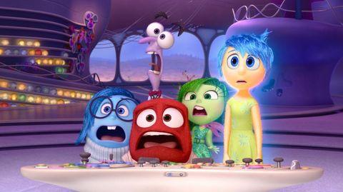 Pixar's most heartbreaking moments – the sad bits in Pixar