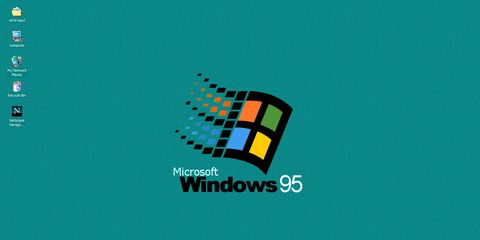 emulator for windows 95 games