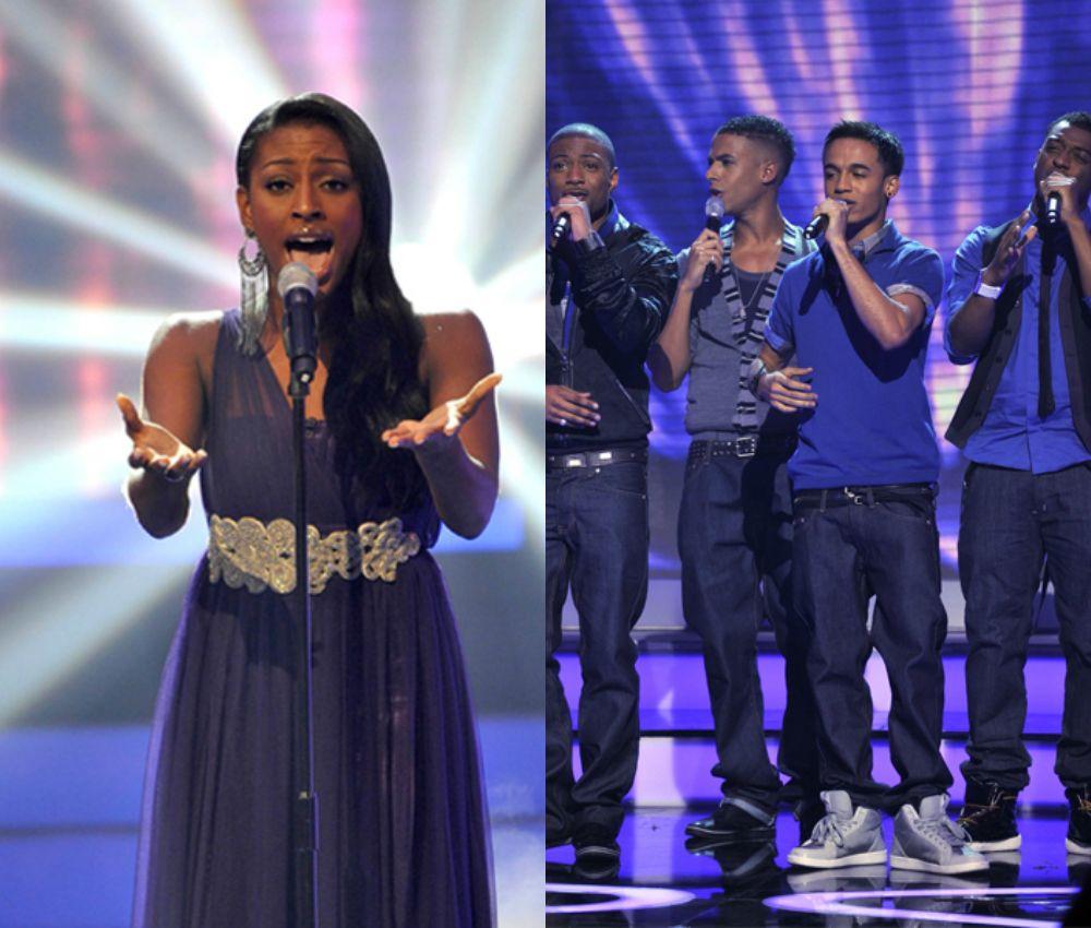 X Factor's 5 closest fought finales - Alexandra vs JLS, Matt