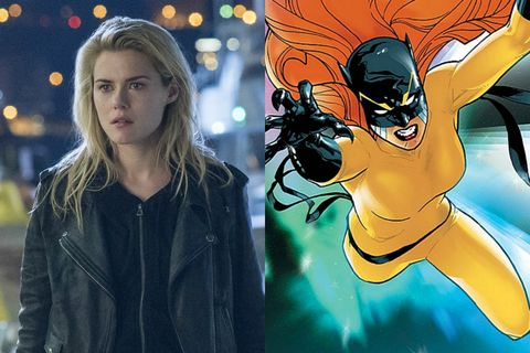 Jessica Jones Season 3 Who Is Hellcat And What Are Her Powers