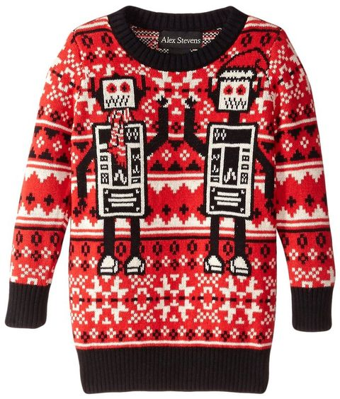 5a96d3af103d 9 techy Christmas jumpers to help you get your nerd on this festive ...