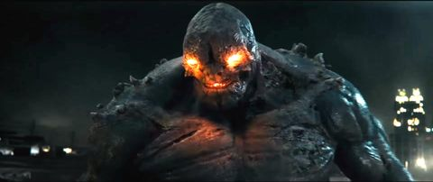Man Of Steel Had A Doomsday Easter Egg You Will Have Missed