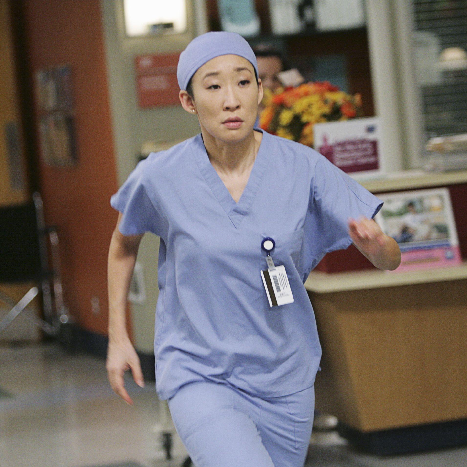 Real doctors debunk the clichés of TV medical dramas