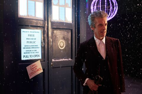 Doctor Who Christmas Special 2015.Doctor Who 2015 Christmas Special 10 Exciting Teasers For