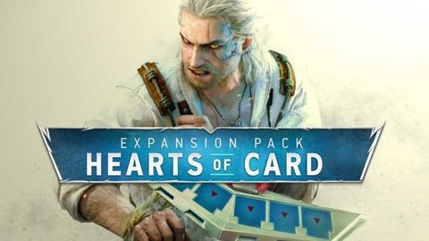 This Witcher 3 mod swaps combat for card game Gwent
