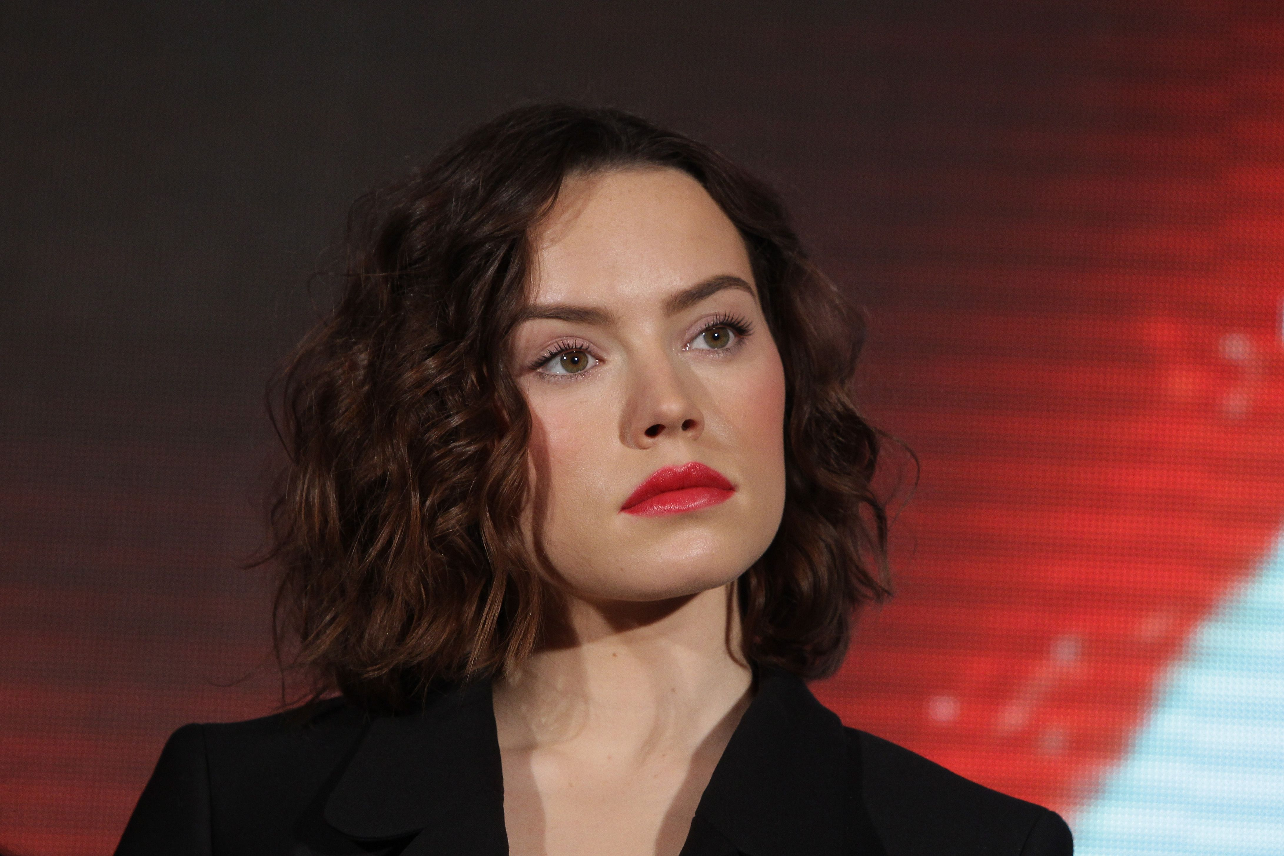 Star Wars: The Rise of Skywalker's Daisy Ridley faces backlash over 'privilege' comments