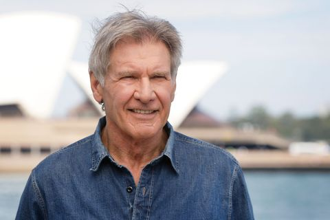 Harrison Ford is now the highest-grossing actor ever at the US box