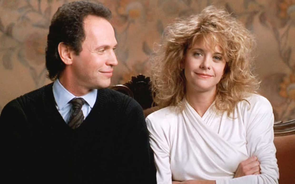 "When Harry Met Sally... re-reviewed: Why Billy Crystal and Meg Ryan's  ""friendship"" still rings true 25 years later"