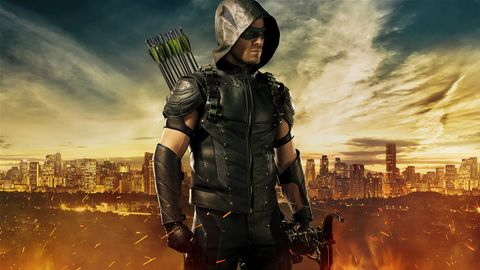 Arrow season 7 will finally introduce a major element from