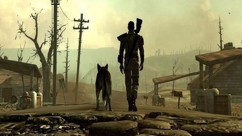 This new quick loot mod makes Fallout: New Vegas a bit more