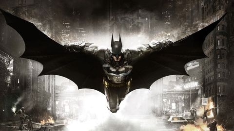 Batman: Arkham Knight, Fallout 4 and more join HUGE PSN sale