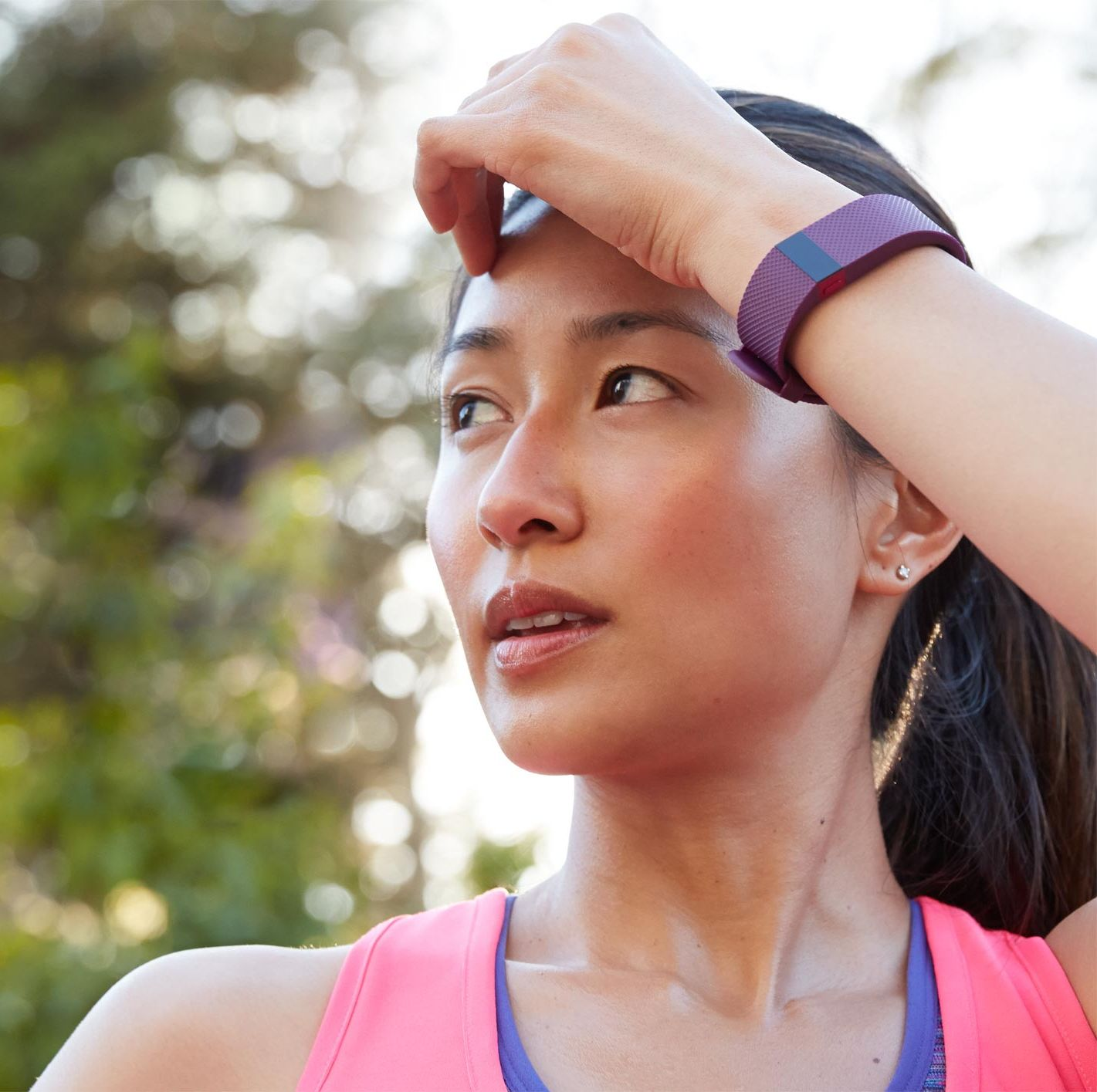 Fitbit has a huge Mother's Day fitness tracker sale now on