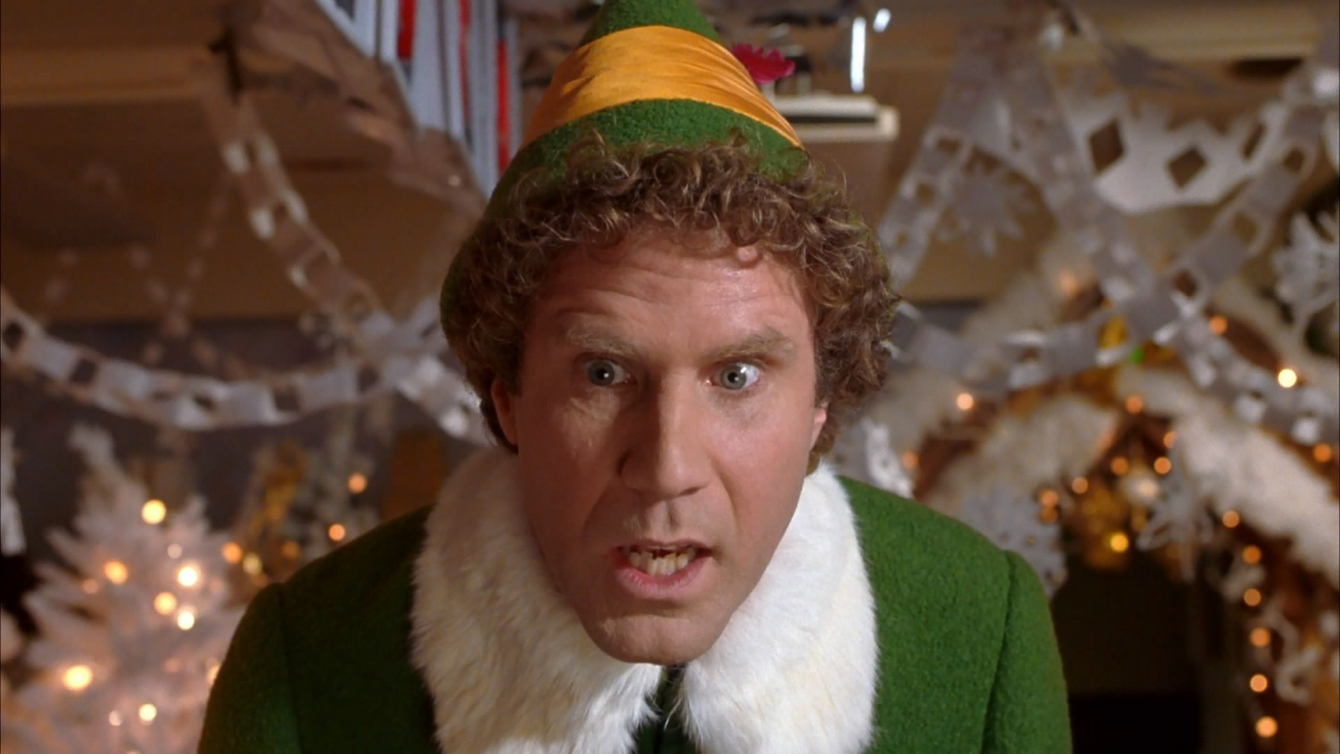 Some Elf fans are only just realising its connection to a classic Christmas movie