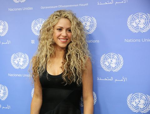 shakira try everything audio song download