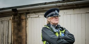 Catherine Cawood in Happy Valley series 2